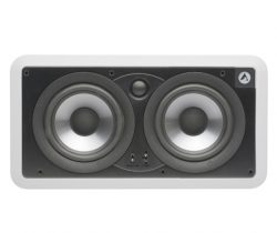 IWTS-155 LCR THX Ultra2 Top THX-Certified Perfomance In Wall Speaker by Atlantic Technology