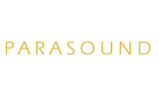 Parasound - Network Audio Visual
